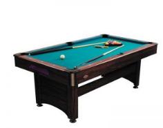biliard-asztal