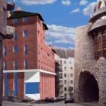 építészeti tervező program